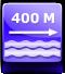 distanza spiaggia : circa 400 metri