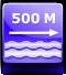 distanza spiaggia : circa 500 metri