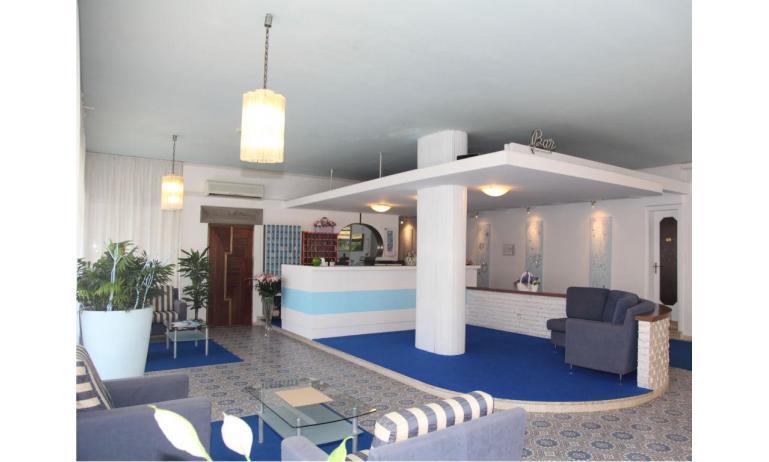 hotel BETTINA: ricevimento