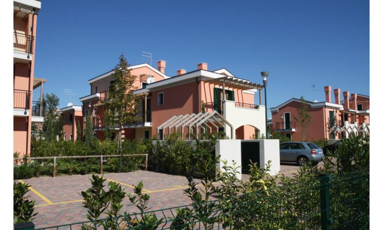 residence MILANO DUNE: ingresso