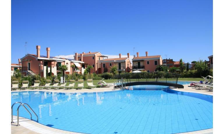 residence MILANO DUNE: piscina