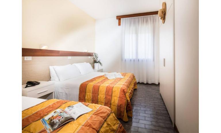 hotel BETTINA: Standard - camera tripla (esempio)