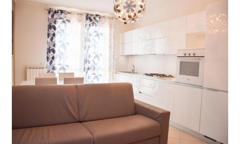 residence MILANO DUNE: C6 - angolo cottura (esempio)